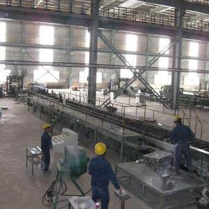 铝锭的生产流程