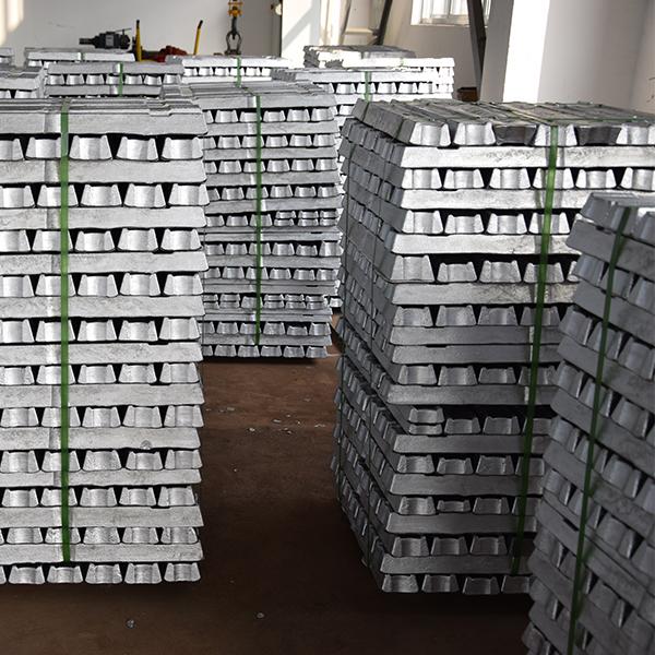 ADC12铝锭厂家