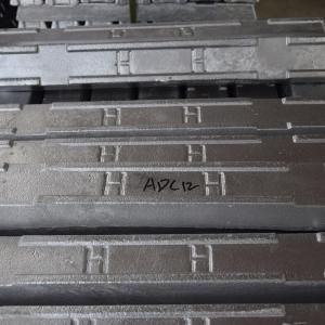 ADC12铝锭