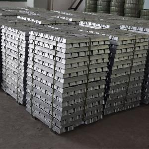 非标铝锭价格