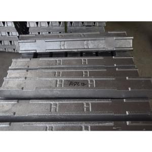 ADC12铝锭价格