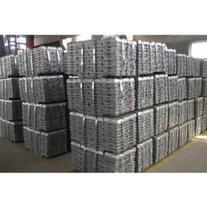武汉ADC12铝锭
